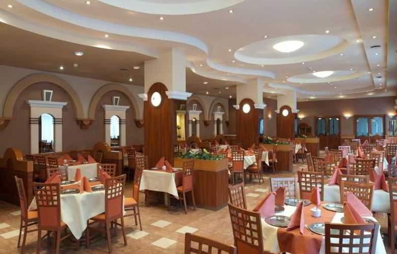 Pttk Wyspianski Hotel - Restaurant - 16