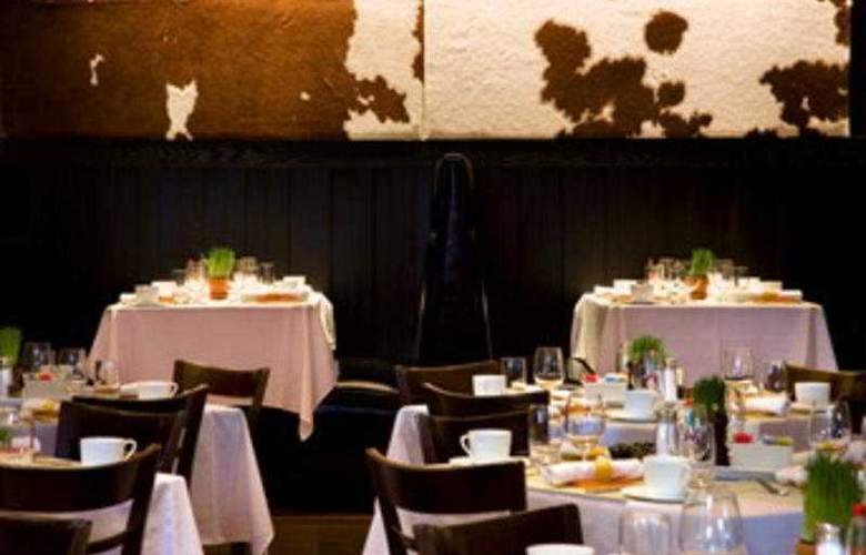 W Minneapolis-The Foshay - Restaurant - 5