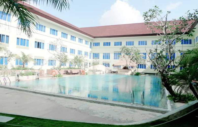 Aston T. Pinang Hotel & Conference Centre - Hotel - 3