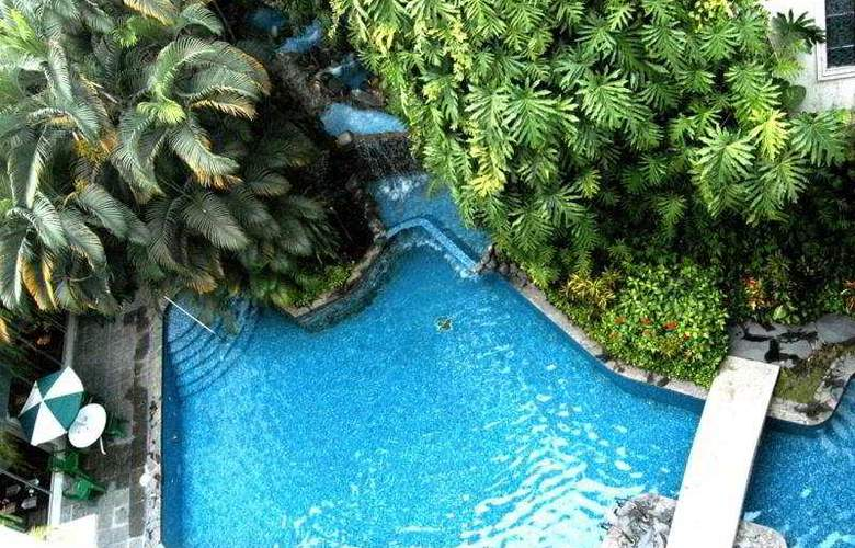 Grand Hotel Guayaquil - Pool - 5