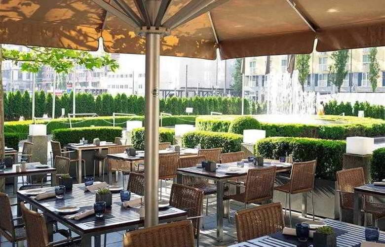 Sofitel Munich Bayerpost - Hotel - 33