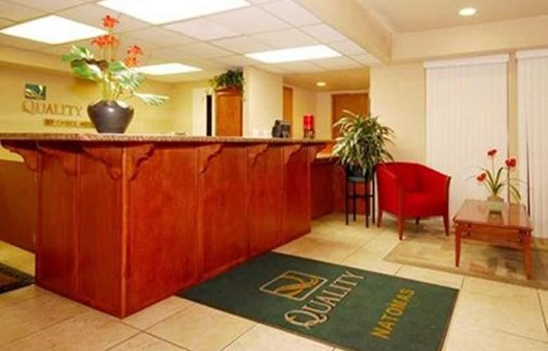 Quality Inn Natomas-Sacramento - General - 4