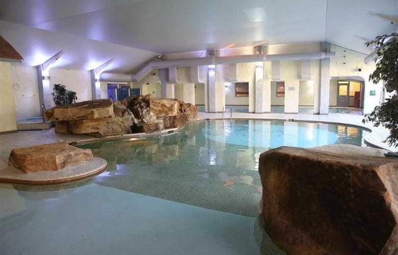 Best Western Park Hall - Hotel - 107