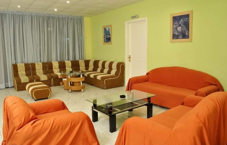 Kozanos II - Room - 4