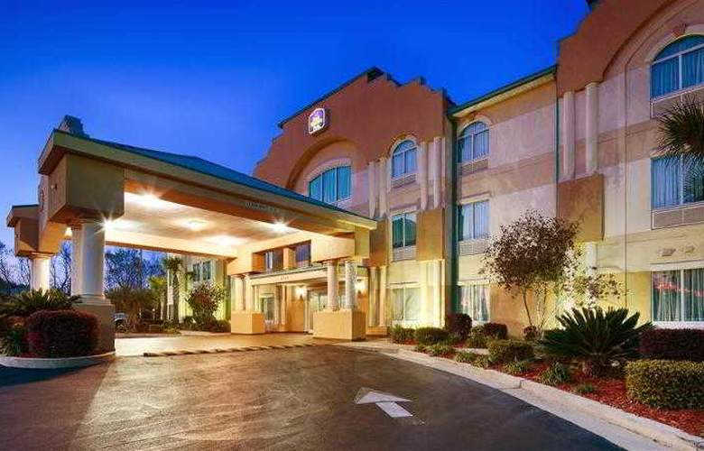 Best Western Blue Angel Inn - Hotel - 24