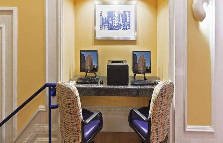 Indigo Hotel Dallas Downtown - Room - 7