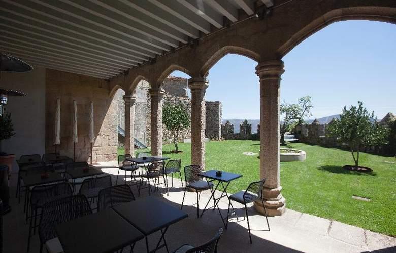 Parador Castillo de Monterrei - Terrace - 18