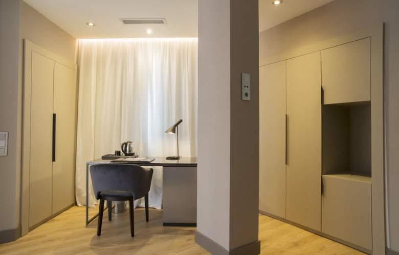 Zenit Lisboa - Room - 23