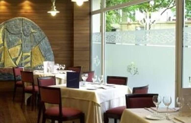 San Sebastian - Restaurant - 7