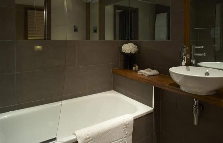 Best Western Maitrise Suites - Room - 61