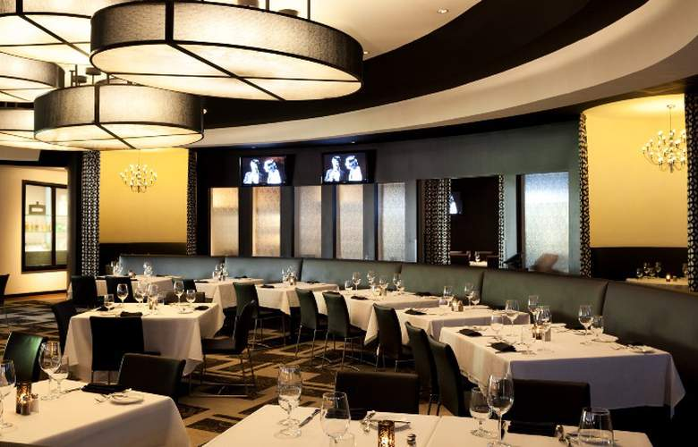 Flamingo Las Vegas - Restaurant - 21