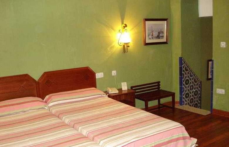 Abanico - Room - 6