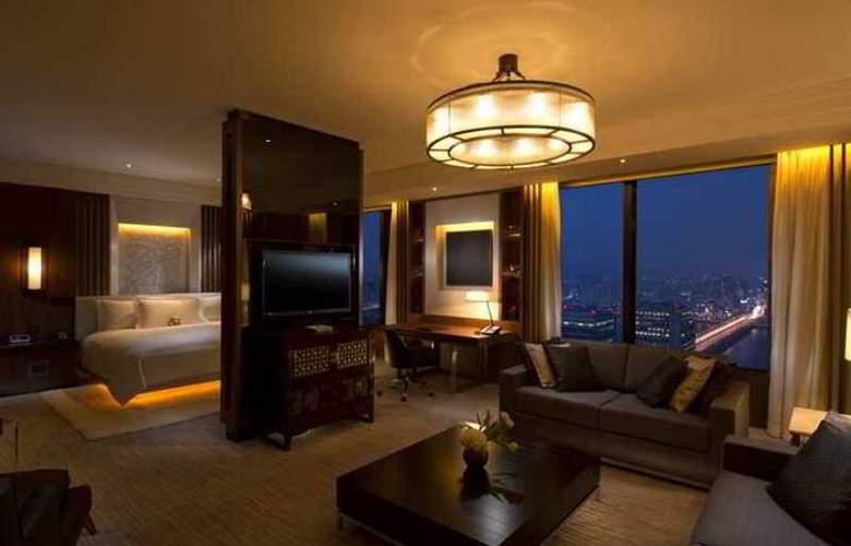Conrad Seoul Hotel - Room - 10