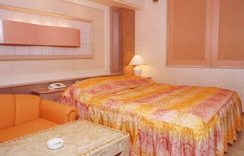Hotel Fine Garden Senboku - Room - 8