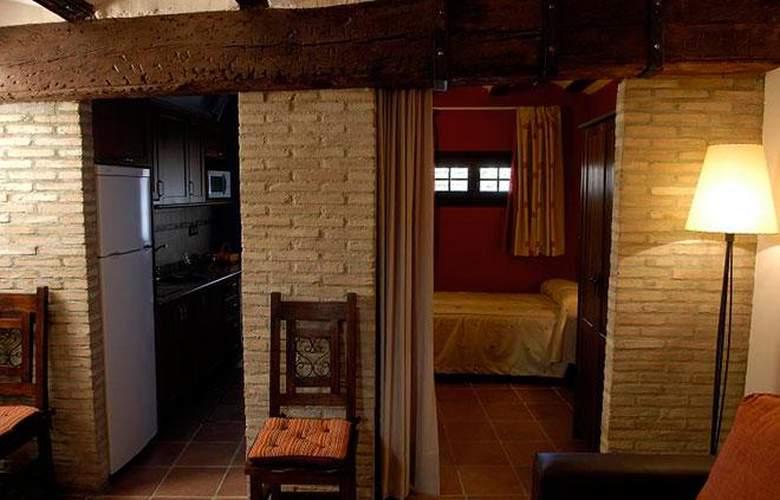 La Realda - Room - 0
