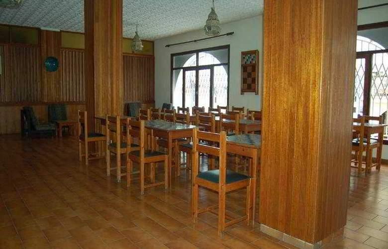 Residence Chem's - Hotel - 0