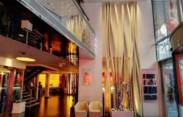 Radisson Blu Elizabete Hotel - General - 7