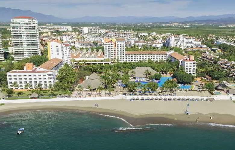Meliá Puerto Vallarta - Hotel - 12