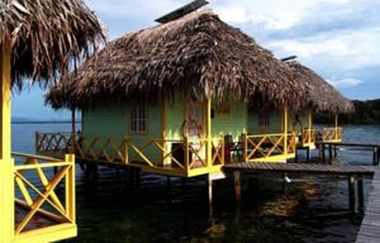 Punta Caracol Hotel - Hotel - 0