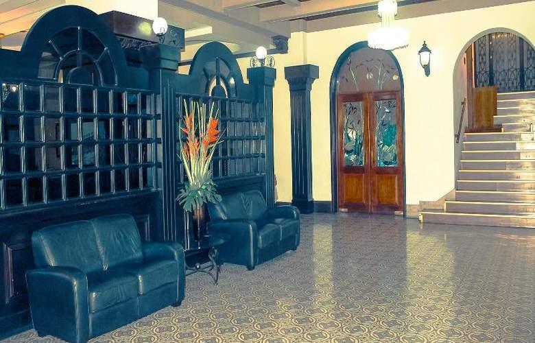 Gran Hotel Costa Rica - General - 12