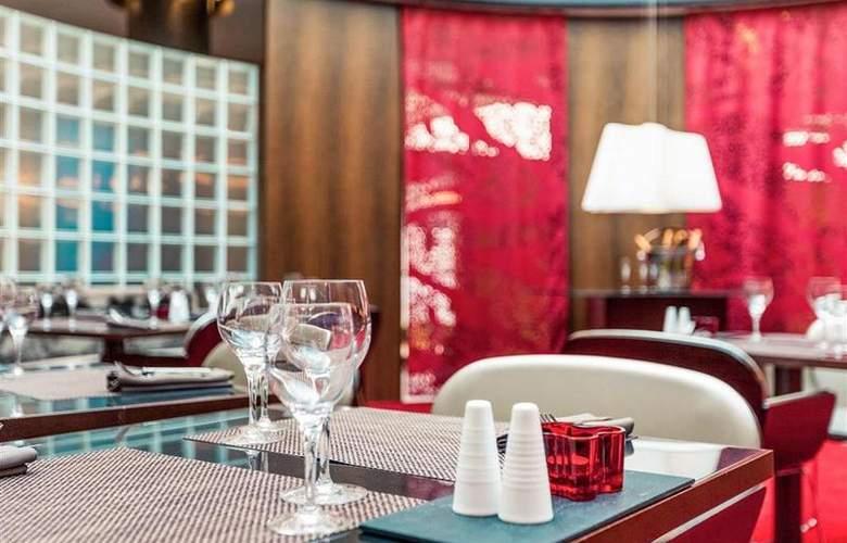 Mercure Porto Gaia - Restaurant - 12
