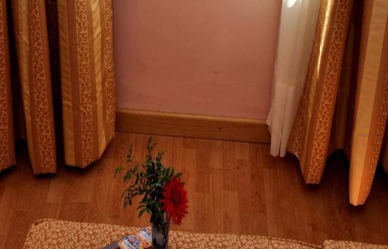 Rembrandt Hotel - Room - 11