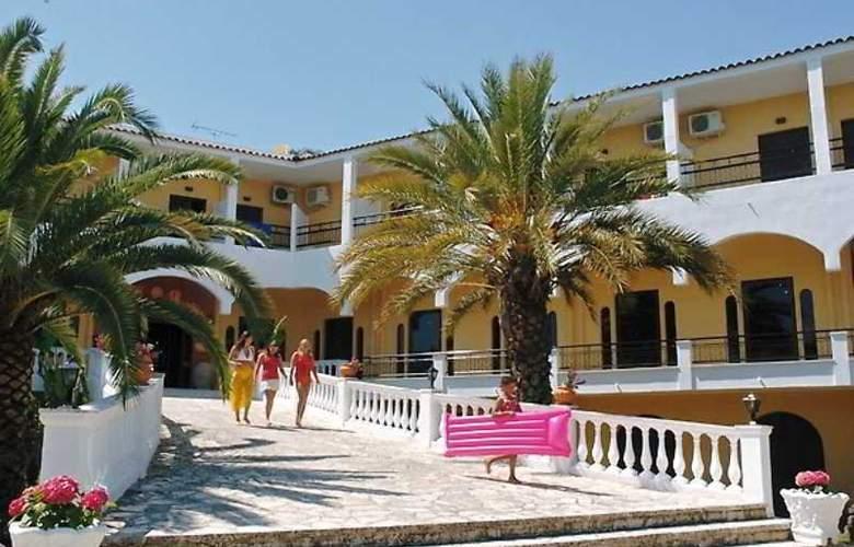 Paradise Hotel Corfu - Hotel - 8