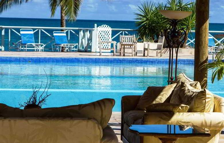 Ocean Point Residence Hotel & Spa - Pool - 14