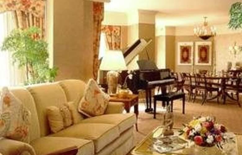 Rittenhouse 1715 - Room - 2