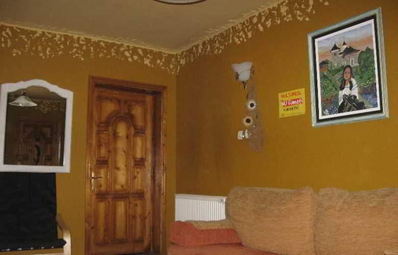 Pensiunea Leaganul Bucovinei - Room - 8