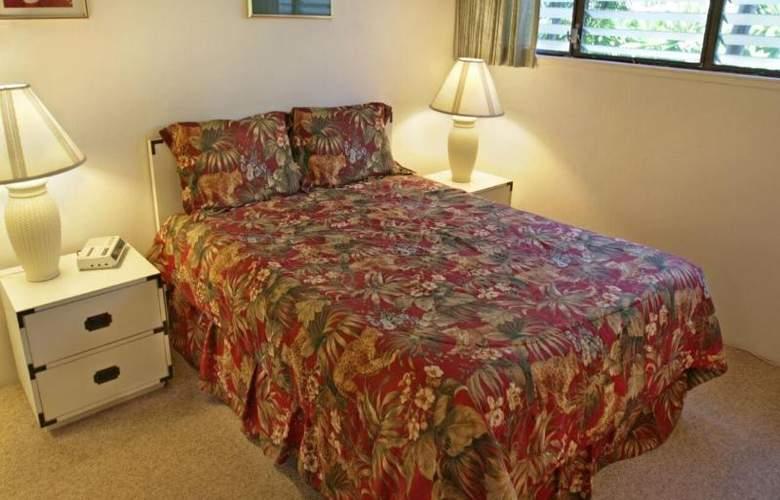 Castle Molokai Shores - Room - 4