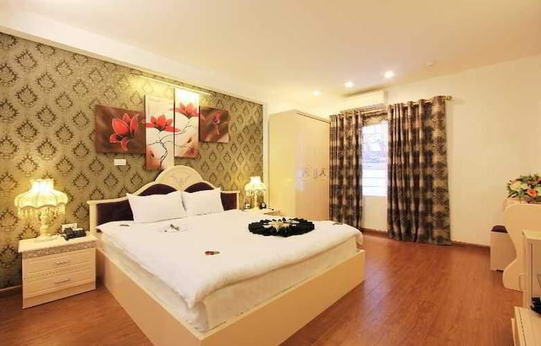 Splendid Star Boutique Hotel - Room - 4