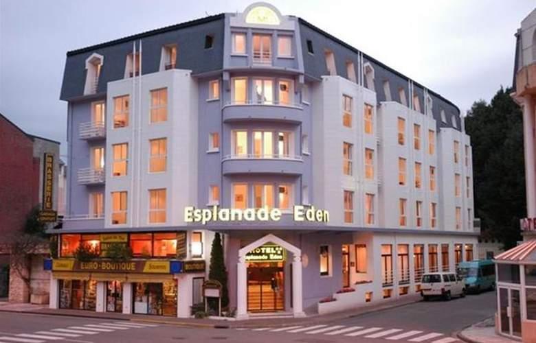 Esplanade Eden - Hotel - 0
