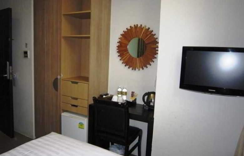 Santa Grand Little India - Room - 7