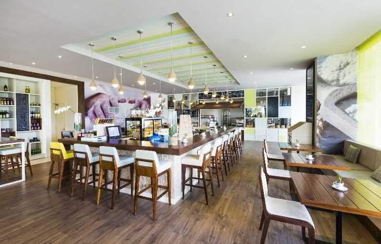 A La Carte Danang Beach - Restaurant - 30