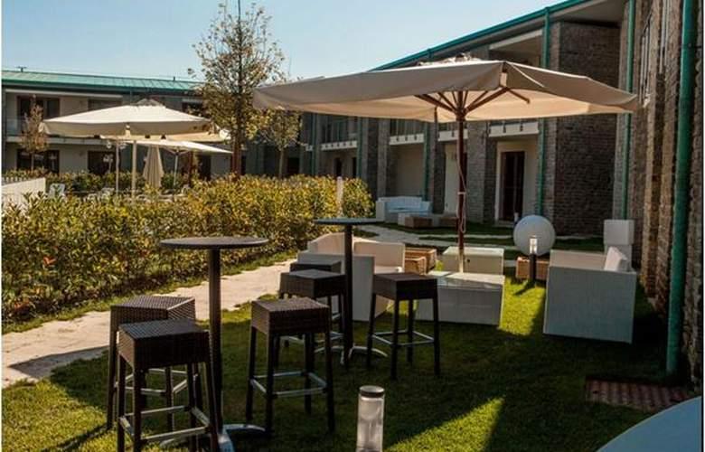Chianti Village Morrocco - Hotel - 1
