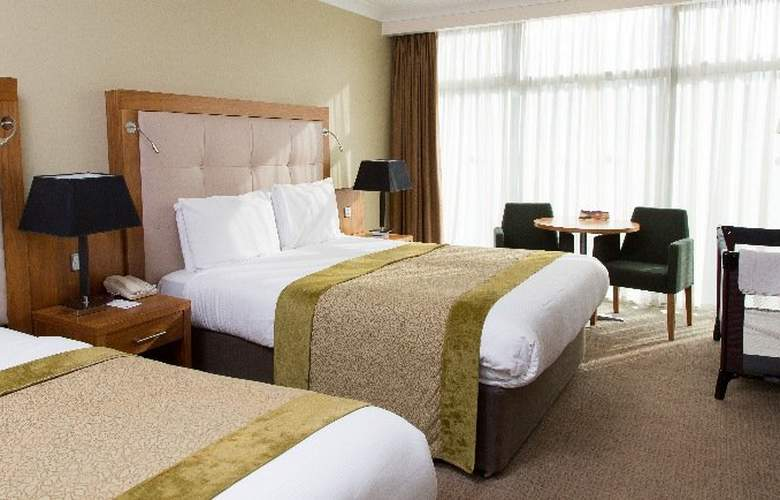 Sligo Park Hotel and Leisure Centre - Room - 11