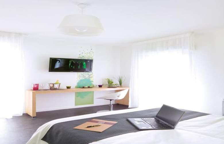 Appart' City Confort Elegance Tours - Room - 5