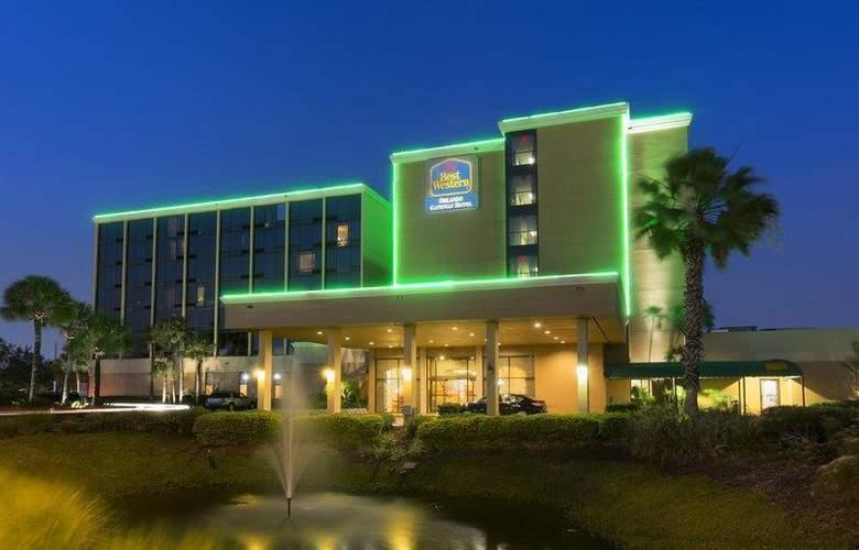 Best Western Plus Orlando Gateway Hotel - Hotel - 69