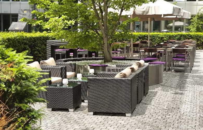 Innside München Parkstadt Schwabing - Terrace - 25