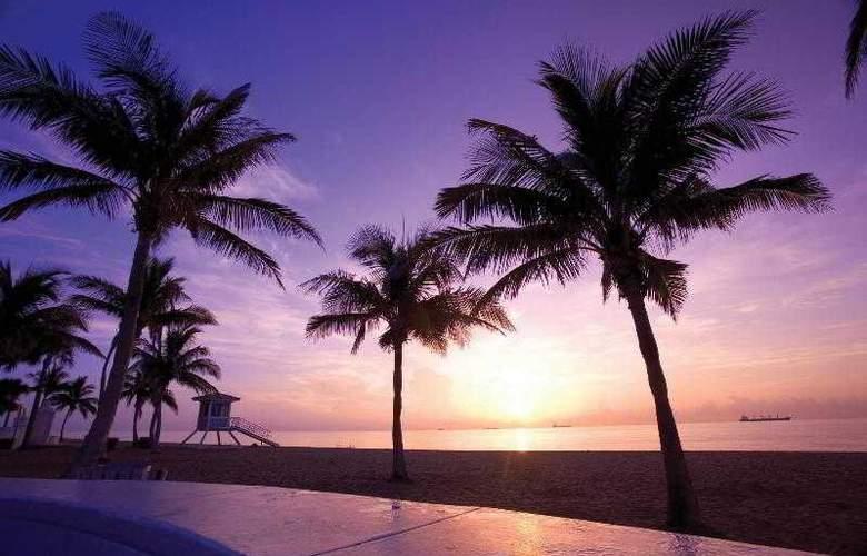 The Westin Fort Lauderdale Beach Resort - Hotel - 12