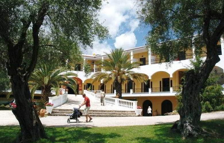 Paradise Hotel Corfu - Hotel - 0
