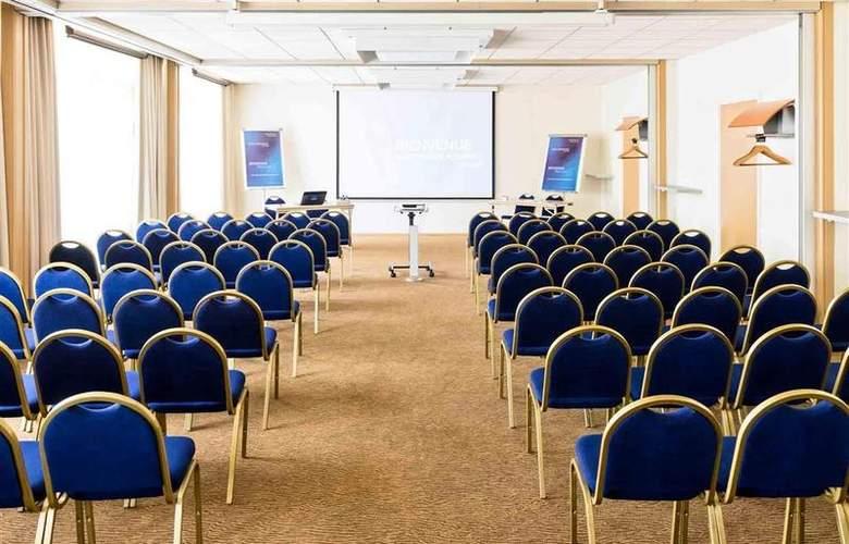 Novotel Nice Aeroport Cap 3000 - Conference - 42