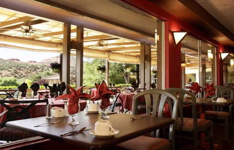 Poco Diablo Resort - Restaurant - 17