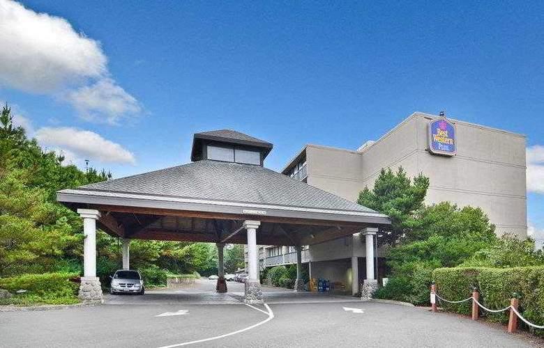 Best Western Plus Agate Beach Inn - Hotel - 2