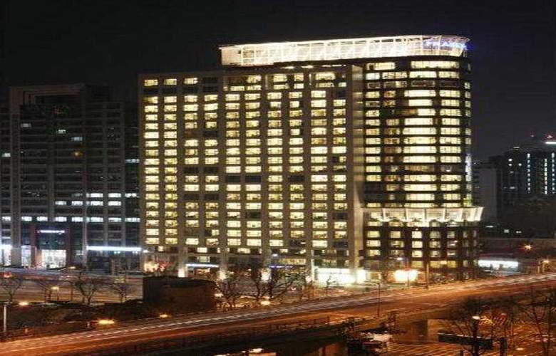 Fraser Place Central Seoul - General - 1