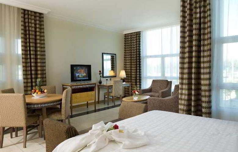 Al Jahra Copthone Hotel & Resort - Room - 2