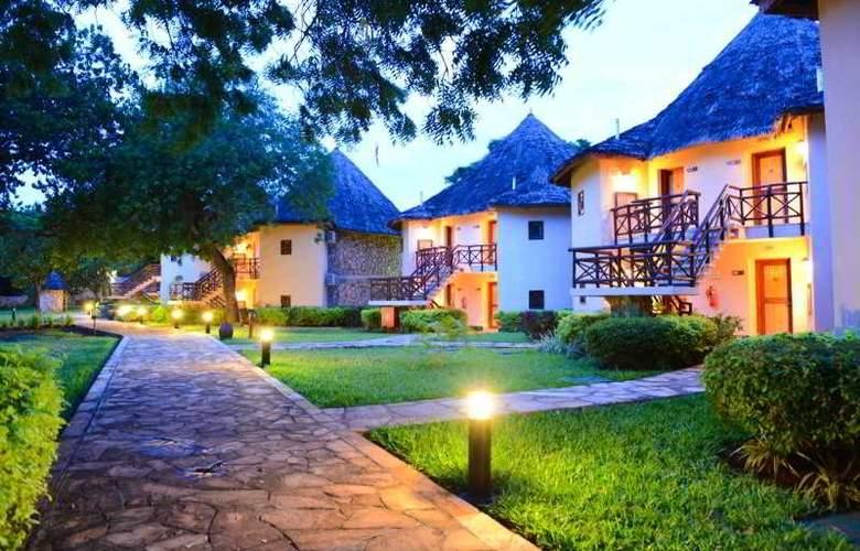 Ledger Plaza Bahari Beach - Hotel - 0