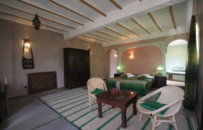 Le Village de Toubkal & Spa - Room - 8