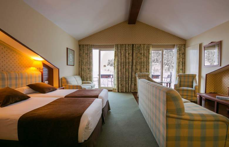 Stay Hotel Faro Centro - Room - 15